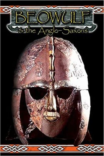 Beowulf and the Anglo Saxons Poster