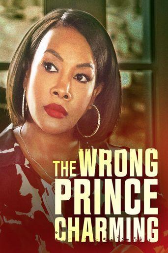 The Wrong Prince Charming Poster