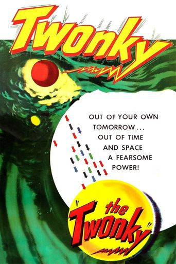 The Twonky Poster