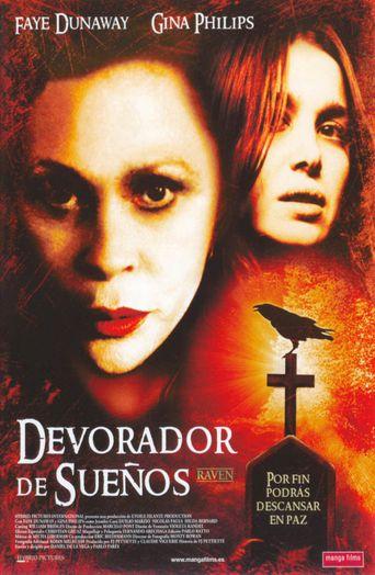Jennifer's Shadow Poster