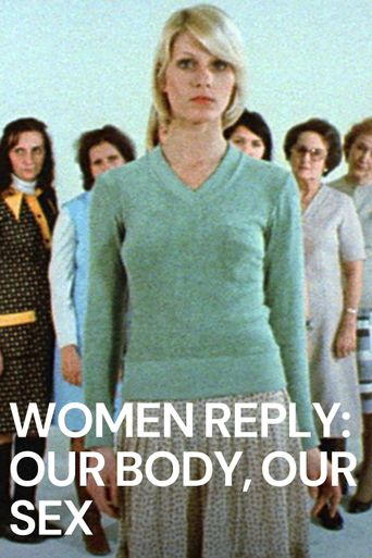 Women Reply Poster