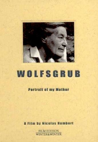 Wolfsgrub (Portrait of My Mother) Poster