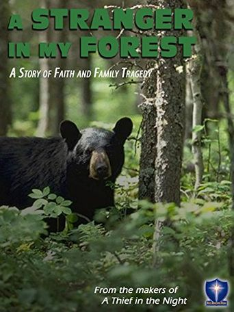 A Stranger in My Forest Poster