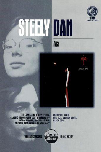 Classic Albums: Steely Dan - Aja Poster