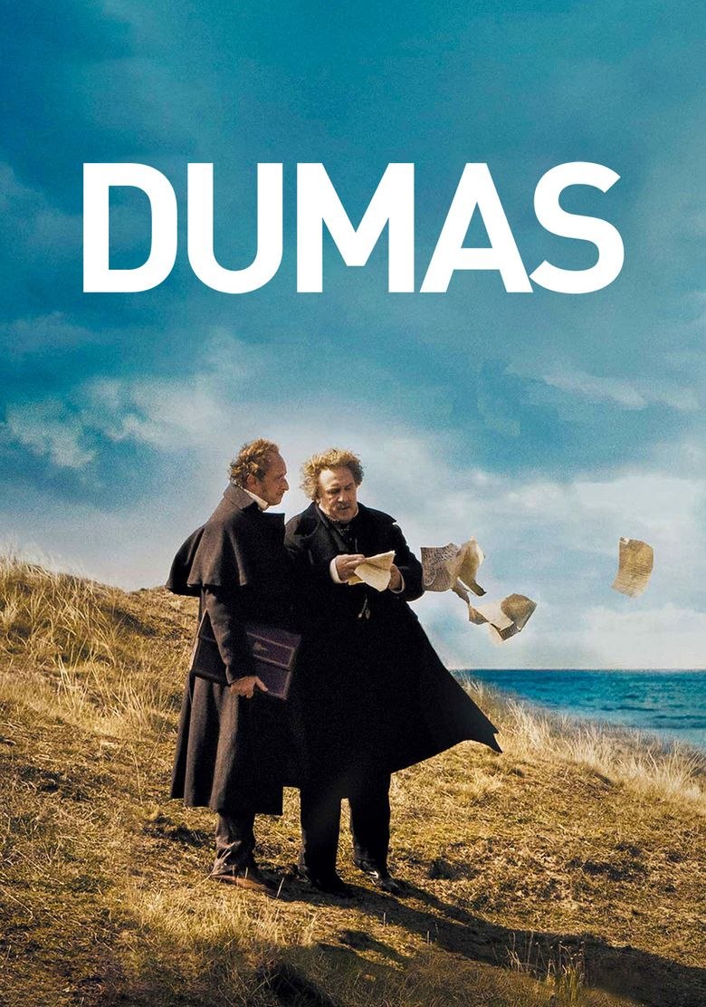 The Other Dumas Poster