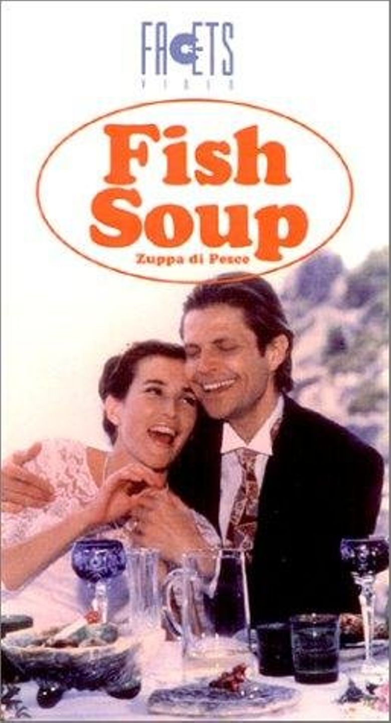 Fish Soup Poster