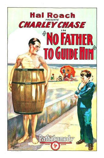 No Father to Guide Him Poster