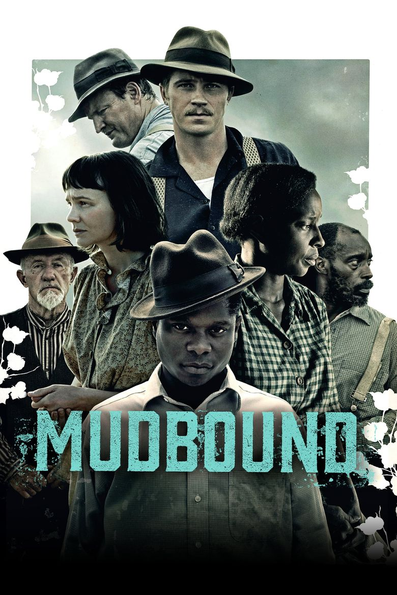 Watch Mudbound
