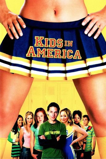 Watch Kids in America