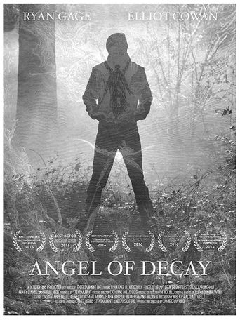 Angel Of Decay Poster