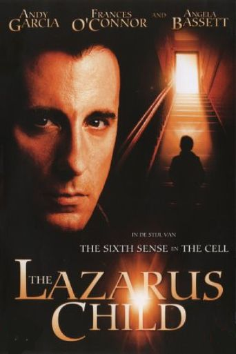 The Lazarus Child Poster