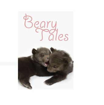 Beary Tales Poster