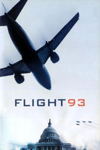 Flight 93 Poster