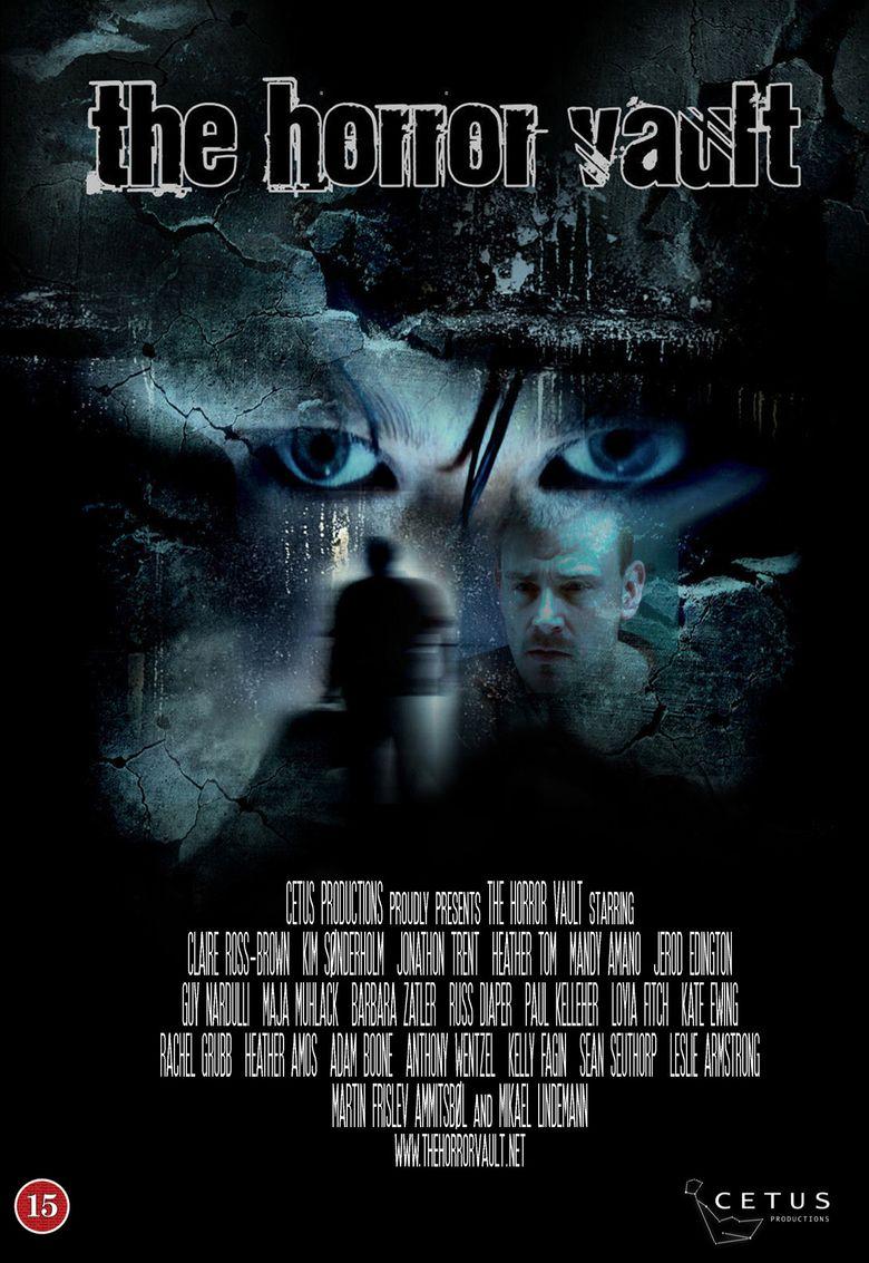 The Horror Vault: Part 1 Poster