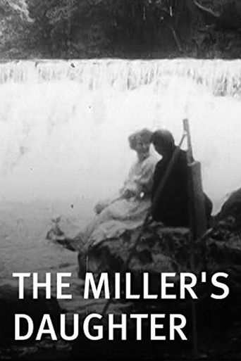 The Miller's Daughter Poster