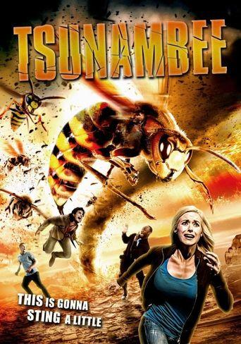 Tsunambee Poster