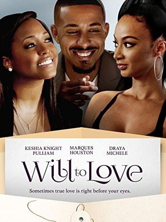 Will To Love Poster