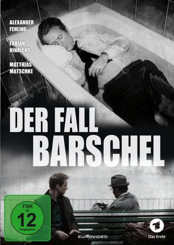 Der Fall Barschel Poster