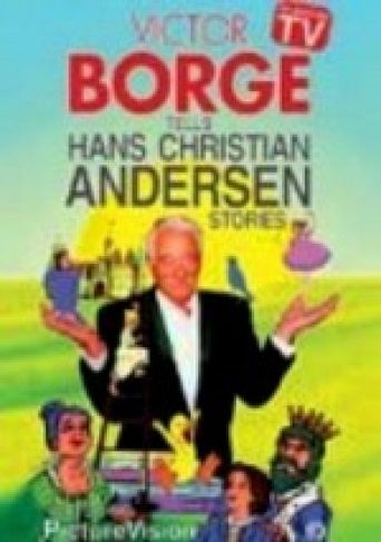 Victor Borge Tells Hans Christian Andersen Stories Poster