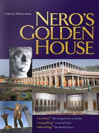 Nero's Golden House Poster