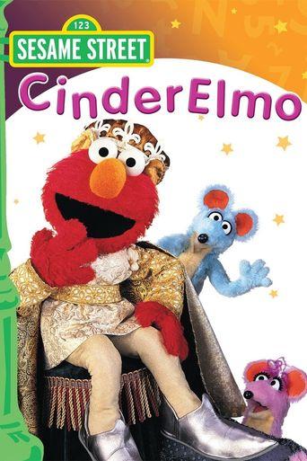 Sesame Street: CinderElmo Poster