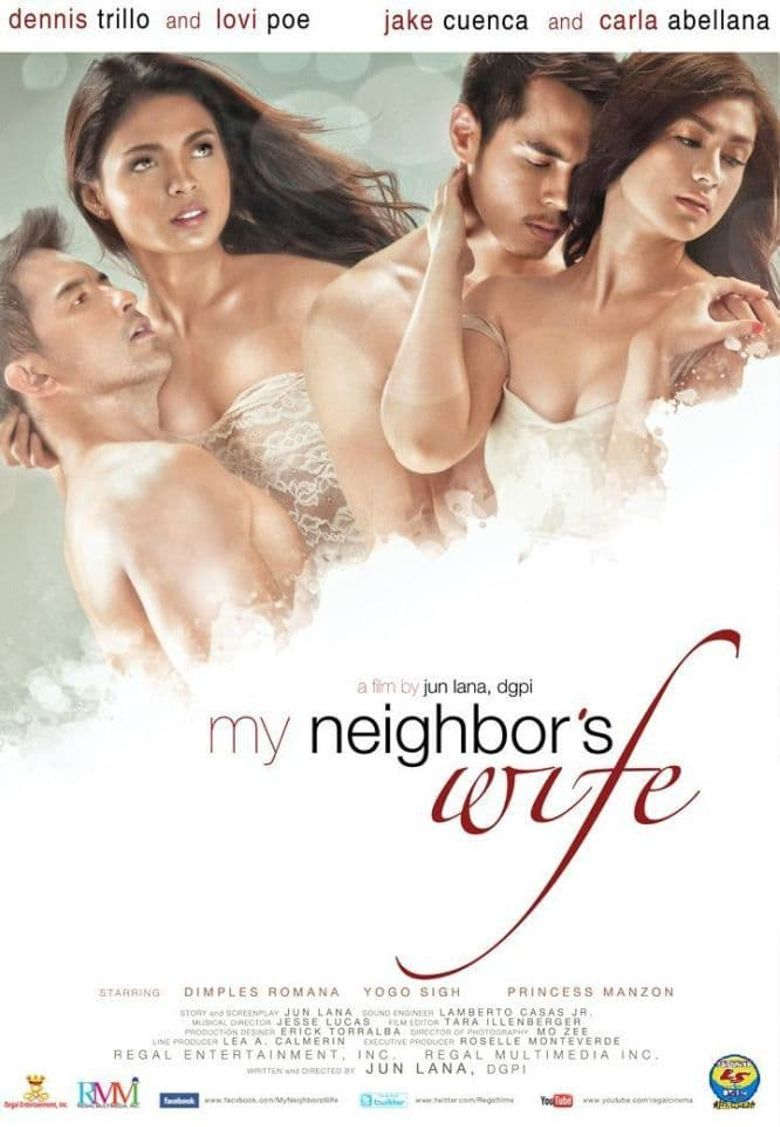 My Neighbors Wife 2011 Watch On Prime Video Or