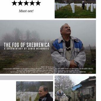 The Fog of Srebrenica Poster
