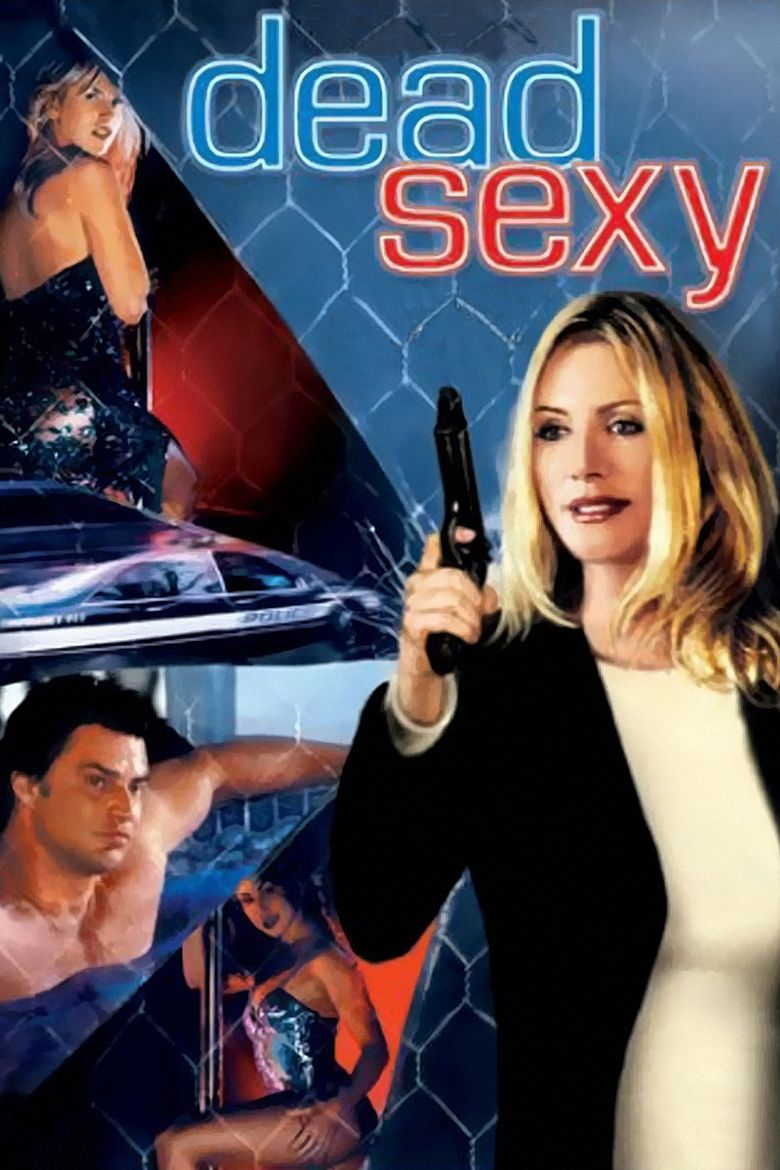 Dead Sexy Poster