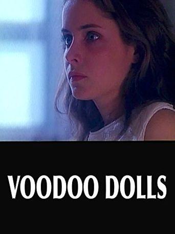 Voodoo Dolls Poster