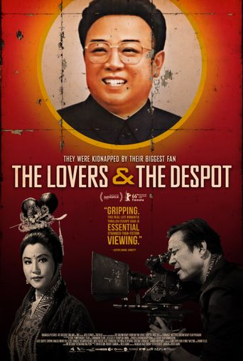 Watch The Lovers and the Despot