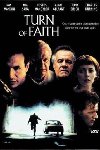 Turn of Faith Poster