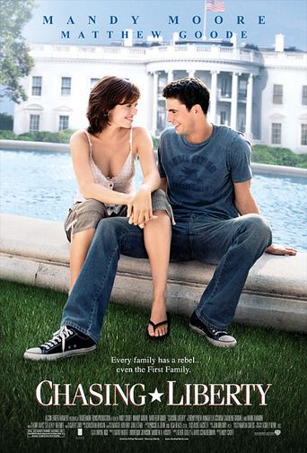 Watch Chasing Liberty