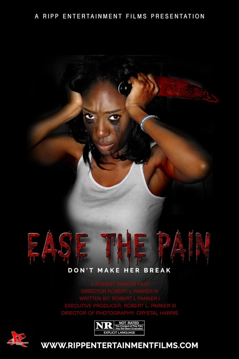 Ease the Pain Poster