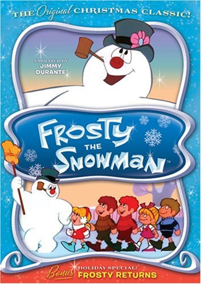Frosty the Snowman (1969) - Where to Watch It Streaming Online ...