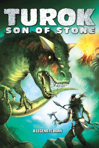 Turok: Son of Stone Poster