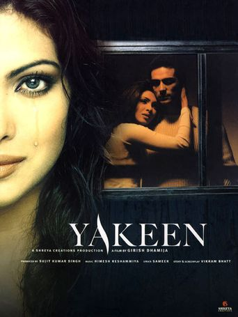 Yakeen Poster