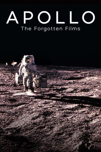 Apollo: The Forgotten Films Poster