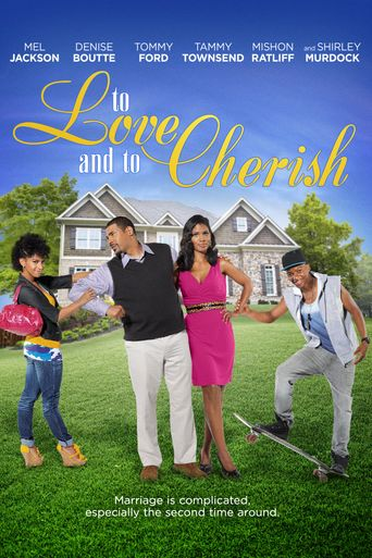 To Love and to Cherish Poster