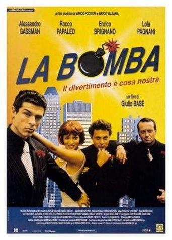La Bomba Poster