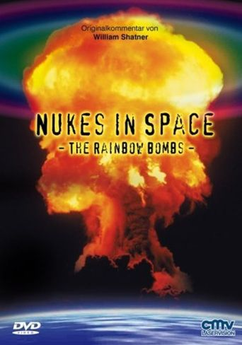 Nukes in Space Poster