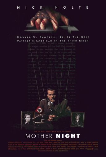 Mother Night Poster