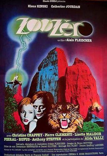 Zoo zéro Poster