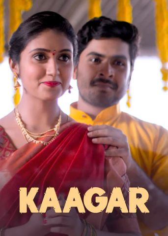 Kaagar Poster