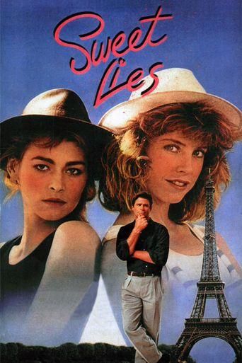 Sweet Lies Poster