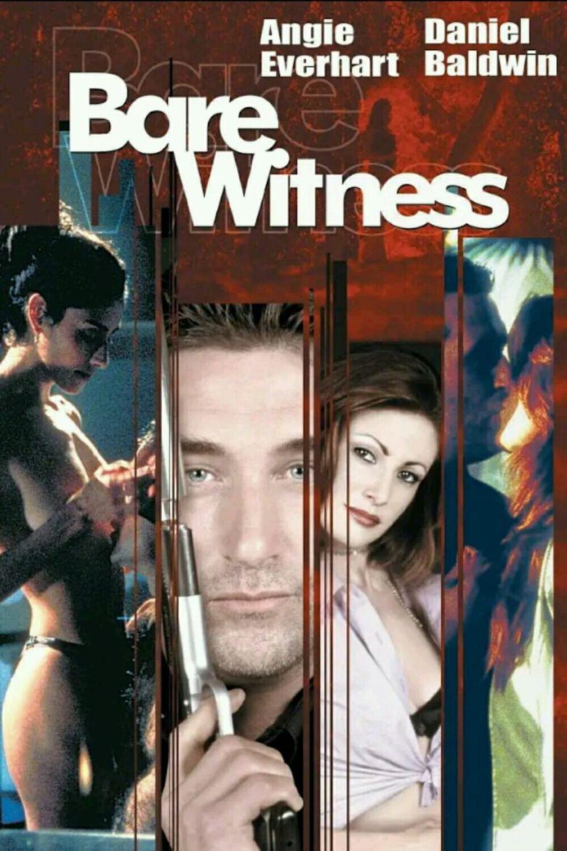 Bare Witness Poster