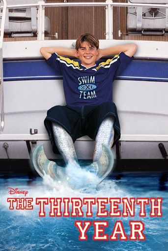 The Thirteenth Year Poster