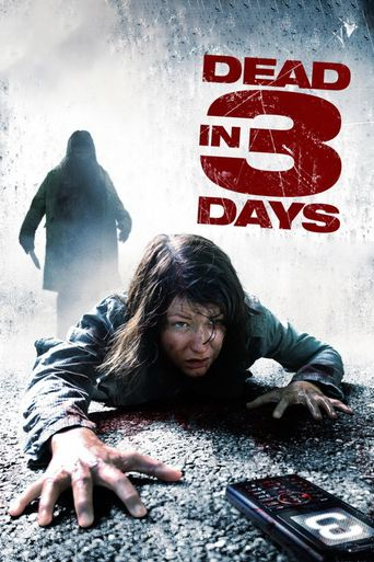 Dead in 3 days Poster