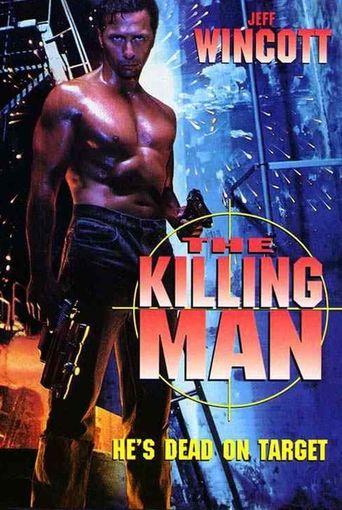 The Killing Machine Poster