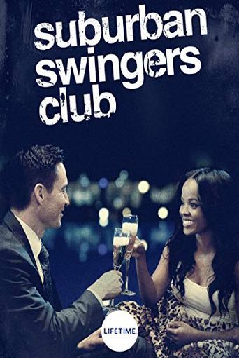 Suburban Swingers Club Poster