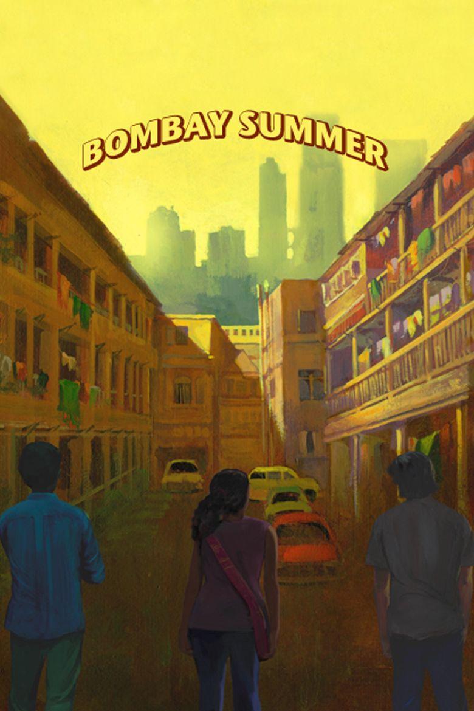 Bombay Summer Poster